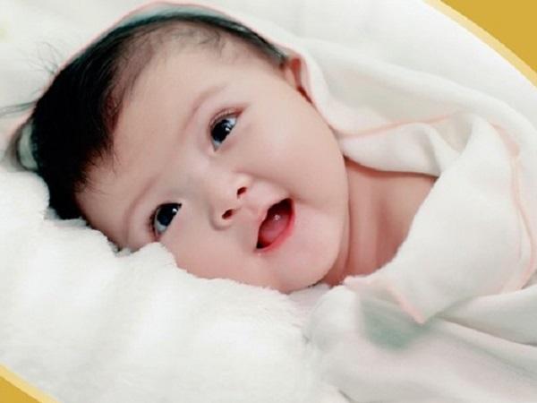 Chiêm bao thấy em bé