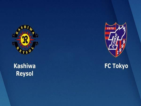 Soi kèo Kashiwa Reysol vs FC Tokyo – 12h35 04/01, Cúp Nhật Bản