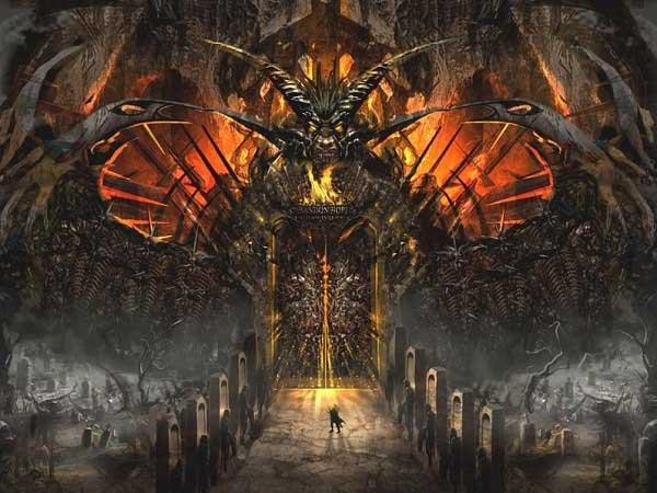 Nằm mơ thấy địa ngục - Giải mã chiêm bao thấy địa ngục là gì