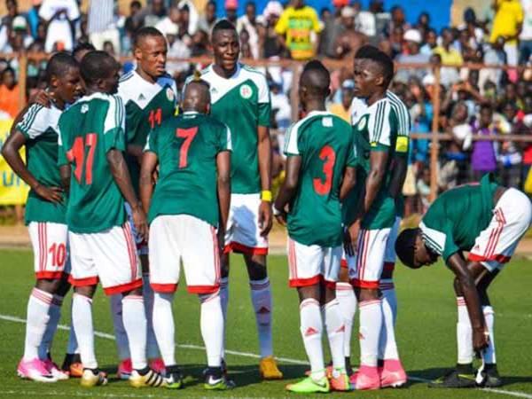 Thông tin trước trận CH Trung Phi vs Burundi, 20h00 ngày 26/3