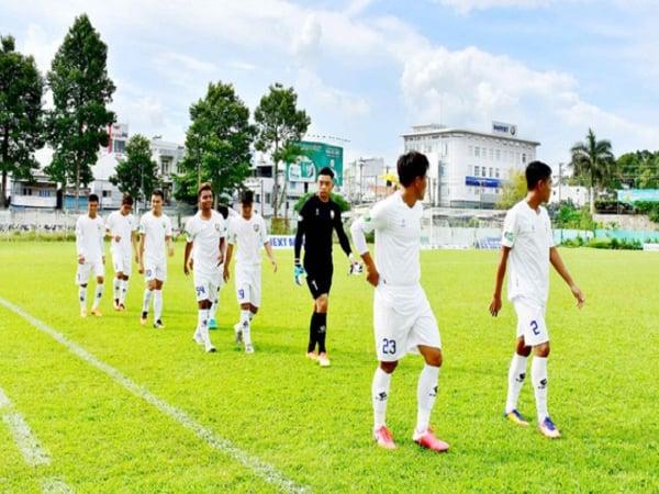 Thông tin về câu lạc bộ bóng đá An Giang