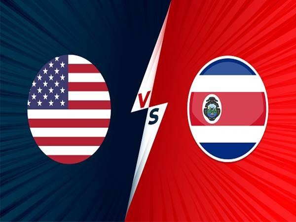Soi kèo Mỹ vs Costa Rica, 06h00 ngày 10/06