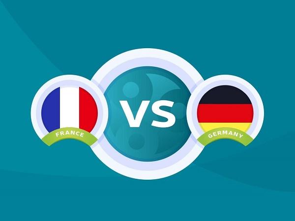 Nhận định Pháp vs Đức – 02h00 16/06/2021, Euro 2021