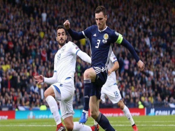 Nhận định, soi kèo Scotland vs Séc, 20h00 ngày 14/6 - Euro 2021