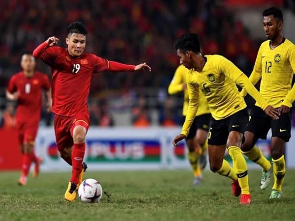 Tin thể thao 9/6: Malaysia quyết tâm hạ gục đội tuyển Việt Nam