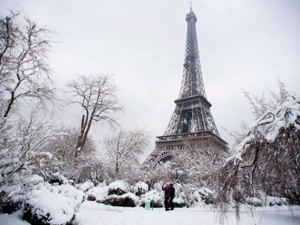 Mơ thấy tuyết là điềm hên hay xui? Lựa chọn cặp số thần Tài nào?