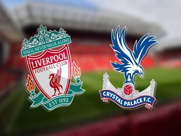 Nhận định kết quả Liverpool vs Crystal Palace 21h00 ngày 18/09/2021