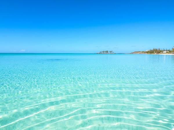 Nằm mơ thấy nước biển đánh con gì? Điềm báo giấc mơ